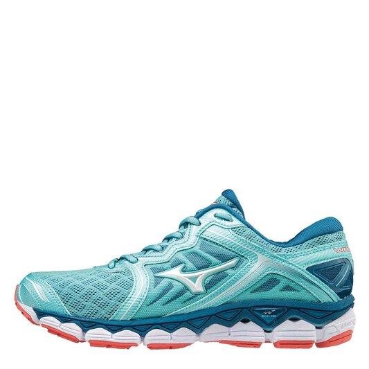 Wave Sky Ladies Running Shoes