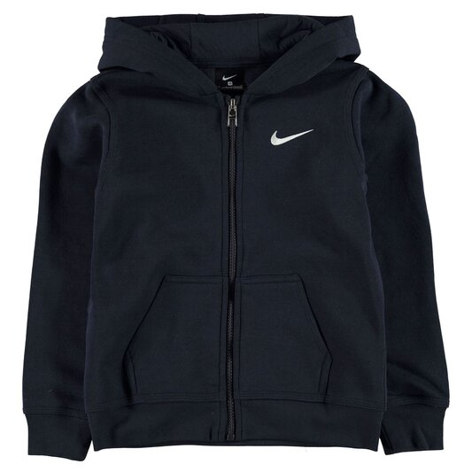 Club Full Zip Hoody Infant Boys