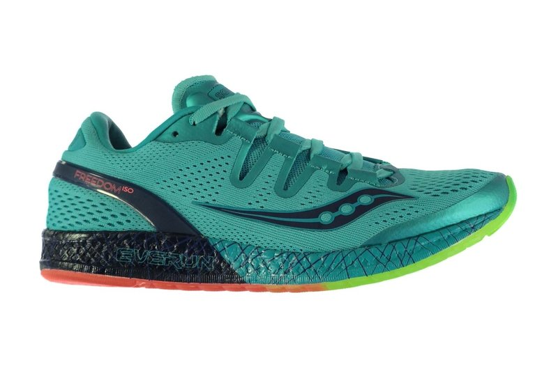 Freedom ISO Ladies Running Shoes
