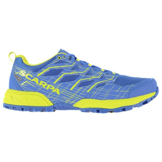 Neutron Mens Trail Running Shoes