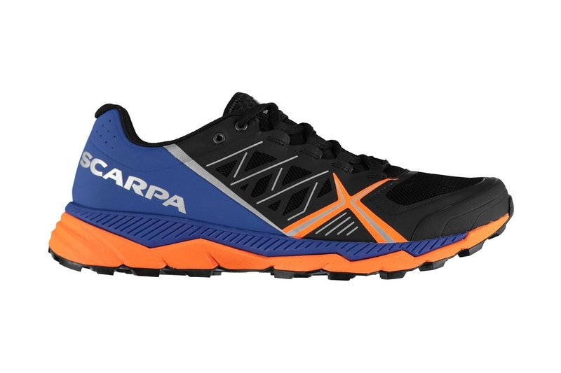 Spin Mens Trail Running Shoes