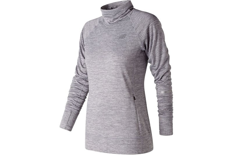 Heat Long Sleeve Top Ladies