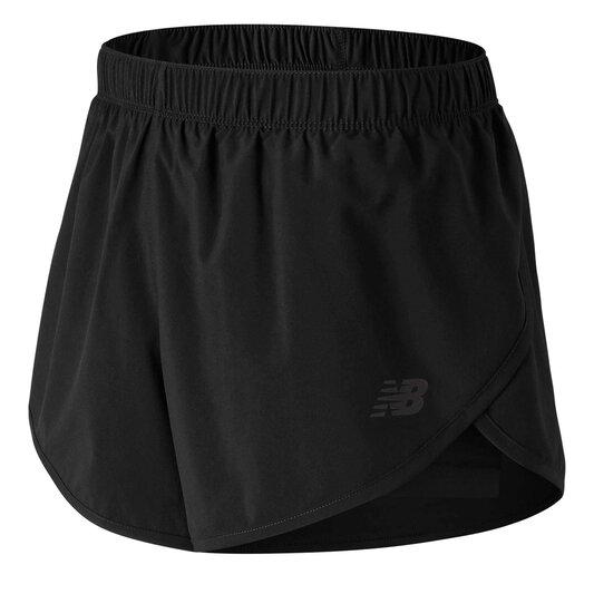 2in1 Run Shorts Ladies