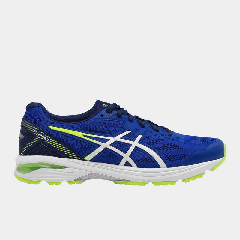 Asics Mens GT Xuberance Lace Up Low Top