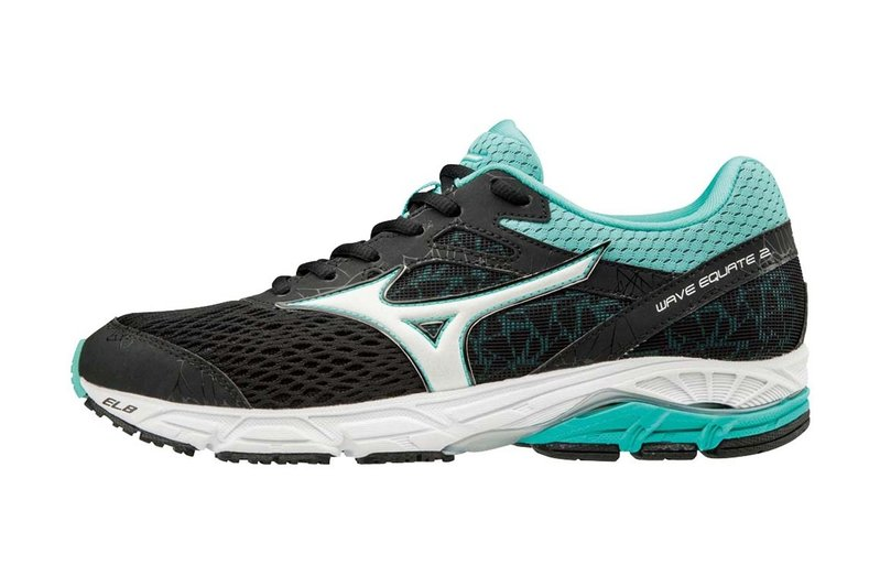 Wave Equate 2 Ladies Running Shoes