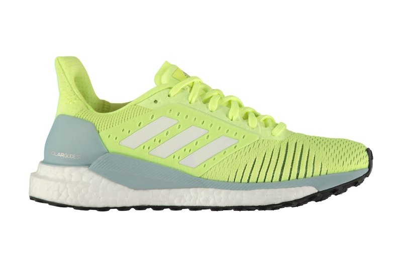 SolarGlide Ladies Running Shoes