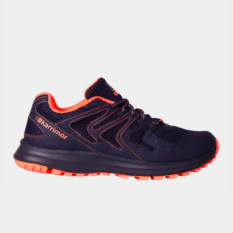 Caracal Womens Trail Running Shoes