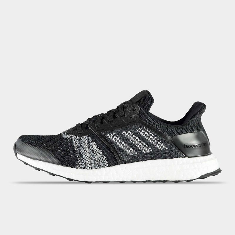 UltraBoost ST Mens Running Shoes