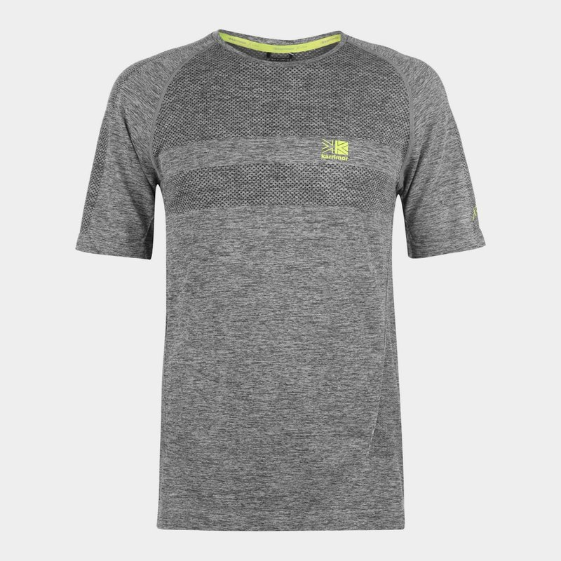 X Lite Rapid Run T Shirt Mens