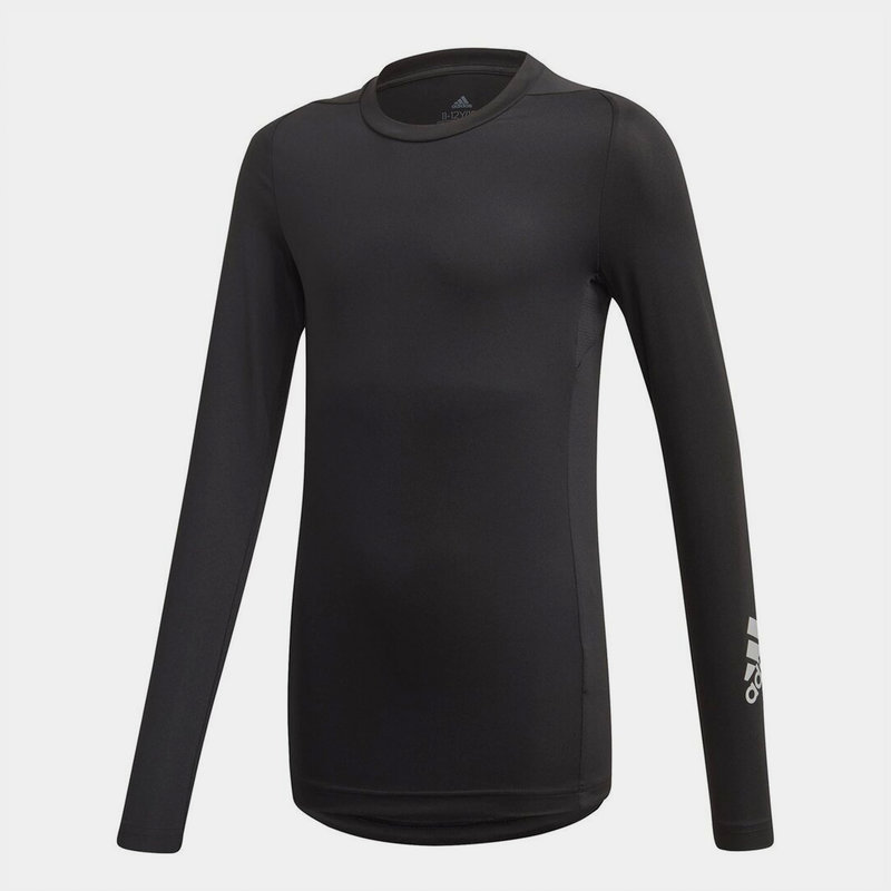 AlphaSkin Baselayer Top Junior