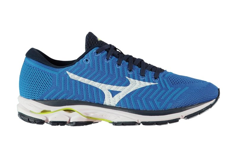 Wave Knit R1 Mens Running Shoes