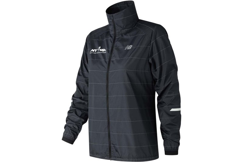 Reflective Pack Jacket Ladies