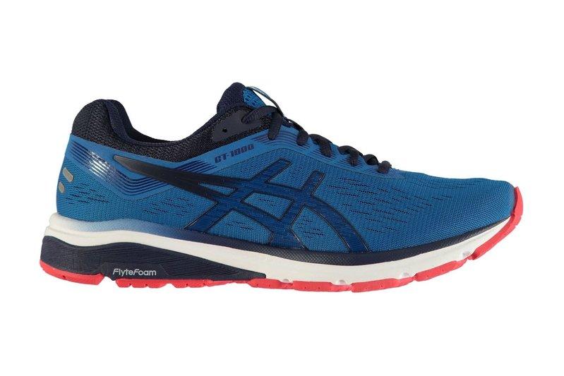 GT 1000 v7 Mens Running Shoes