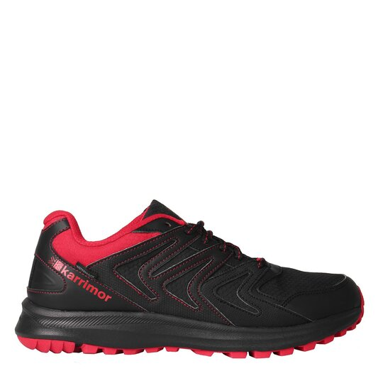 Caracal Waterproof Trail Running Shoes  Mens