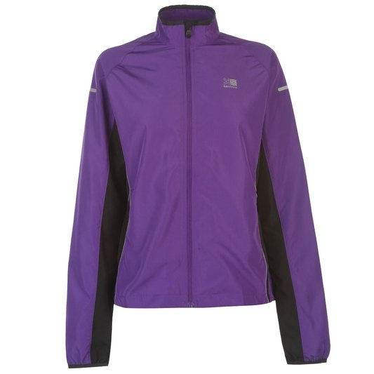 Running Jacket Ladies