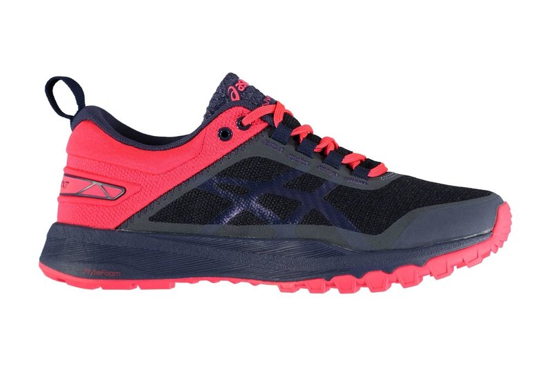 Gecko XT Ladies Trail Running Shoes