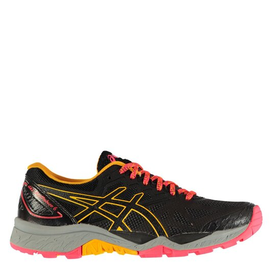 Fujitrabuco 6 Ladies Trail Running Shoes