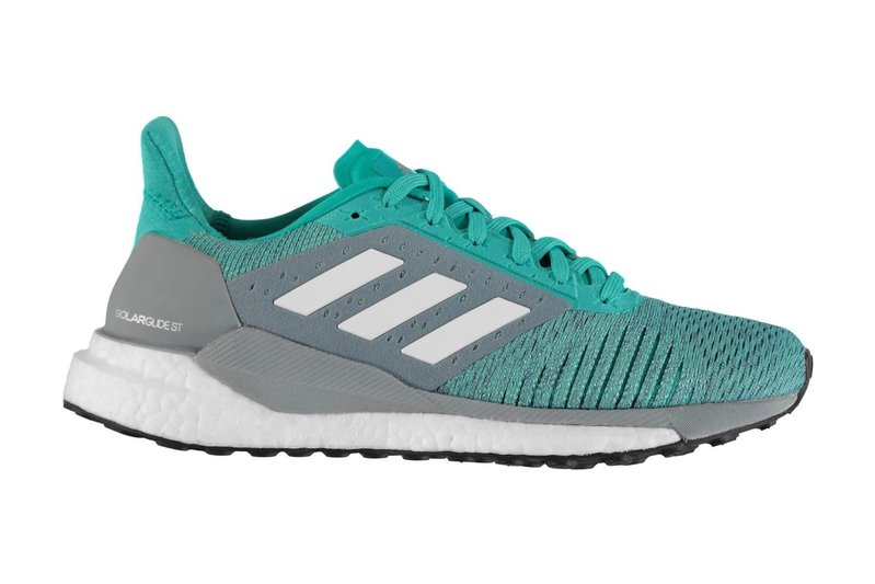 SolarGlide ST Ladies Running Shoes