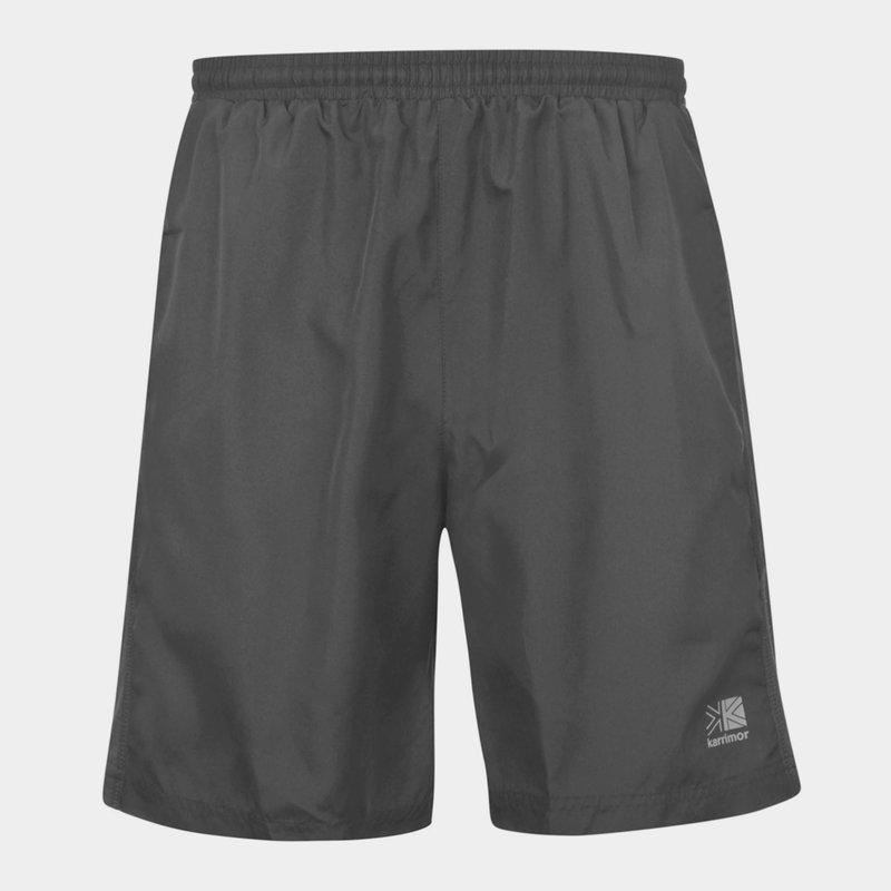 Long Running Shorts Mens