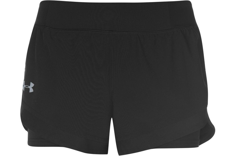 Speed 2 in 1 Shorts Ladies