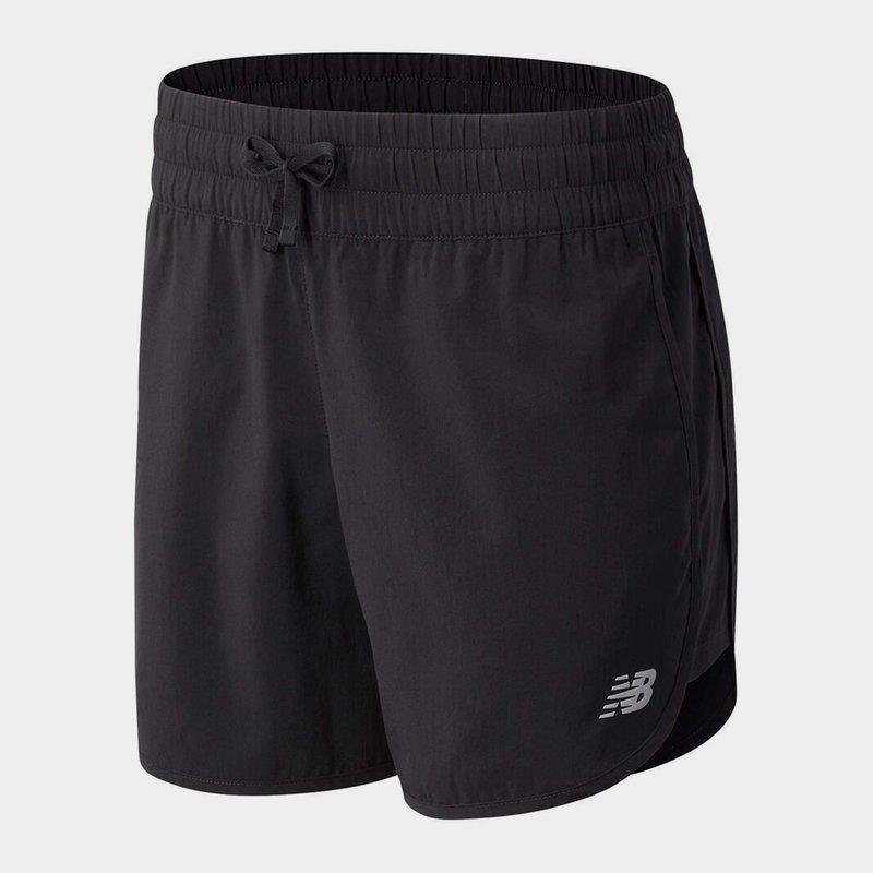 Balance 5 Inch Ladies Shorts