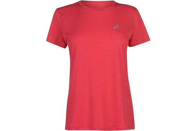 Short Sleeve Running T-Shirt Ladies