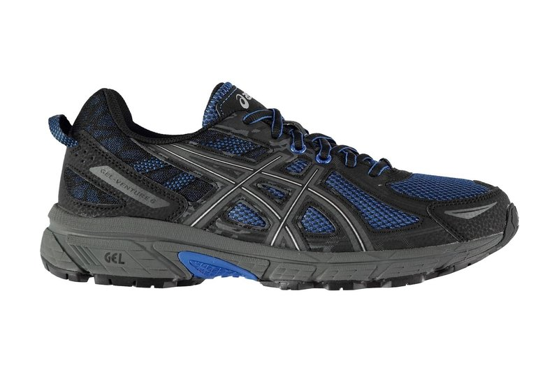 Gel Venture 6 Mens Running Shoes