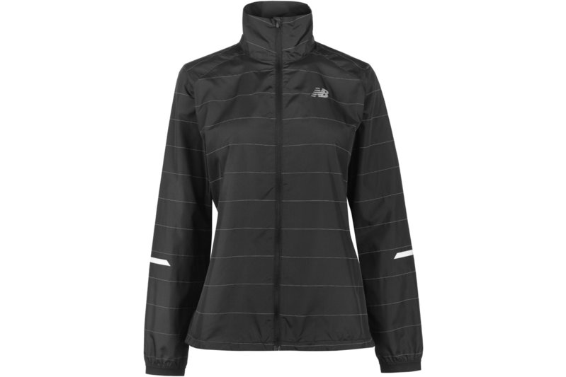 Reflective Jacket Ladies