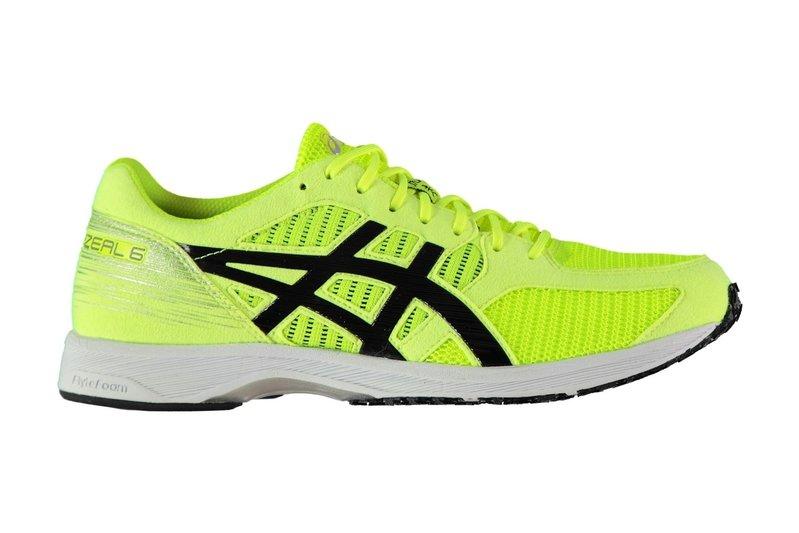 TartherZeal 6 Mens Running Shoes