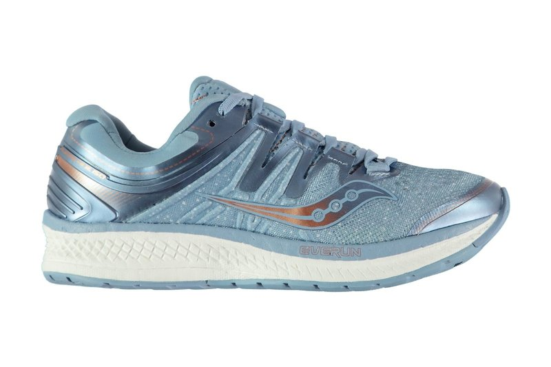 Hurricane ISO 4 Ladies Running Shoes
