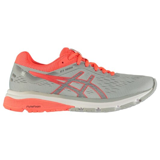 GT 1000 7 Ladies Running Shoes