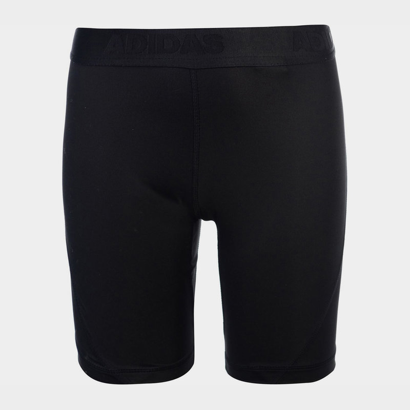 Boys Alphaskin Techfit Short Leggings
