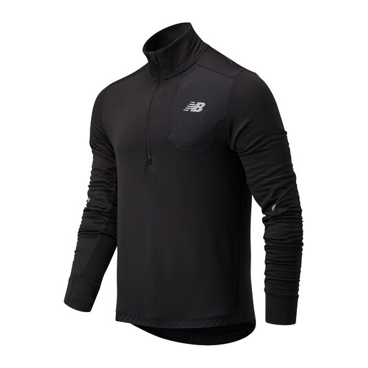 AeroShield Running Jacket Mens