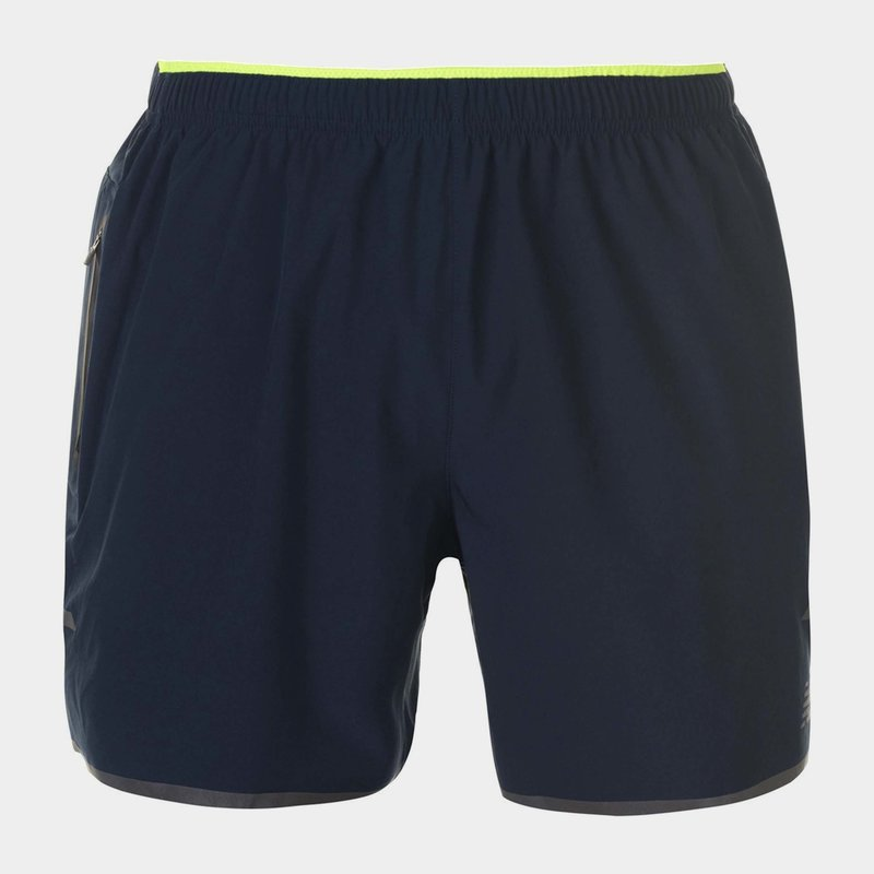 Precision Shorts Mens