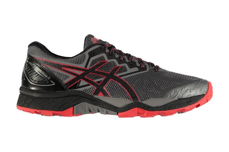 Fujitrabuco 6 Mens Trail Running Shoes