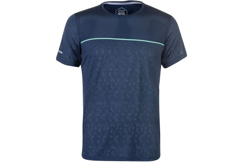 Cool Short Sleeve T-Shirt Mens