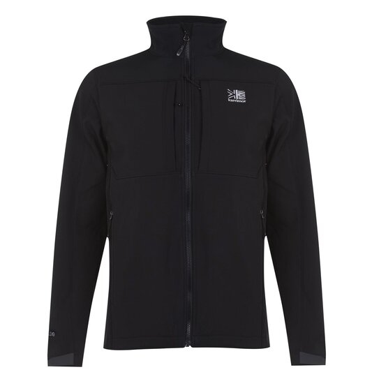 Ridge Softshell Jacket Mens
