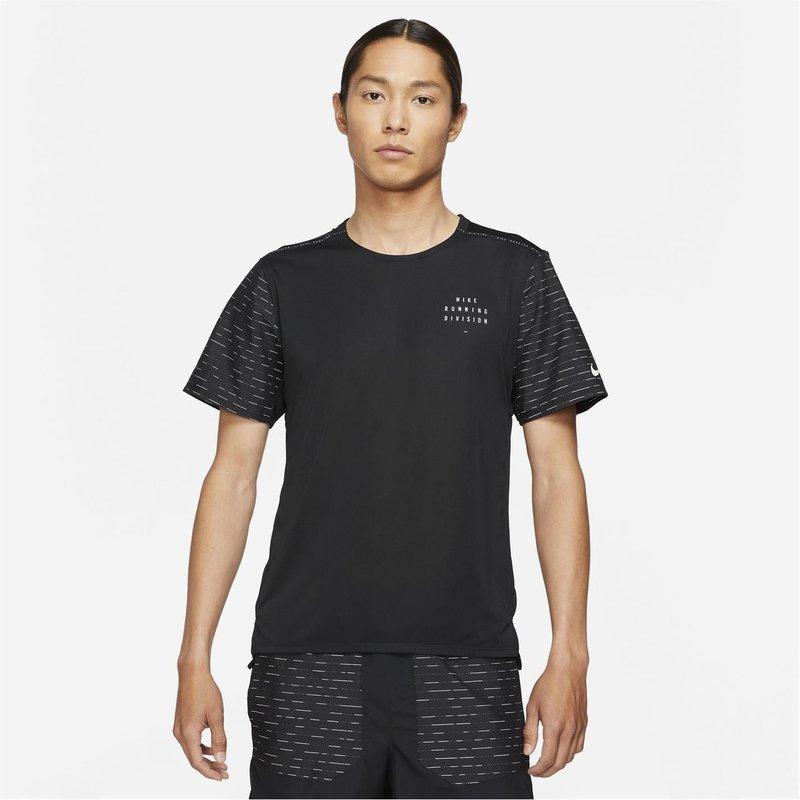Run Rise T-Shirt Mens