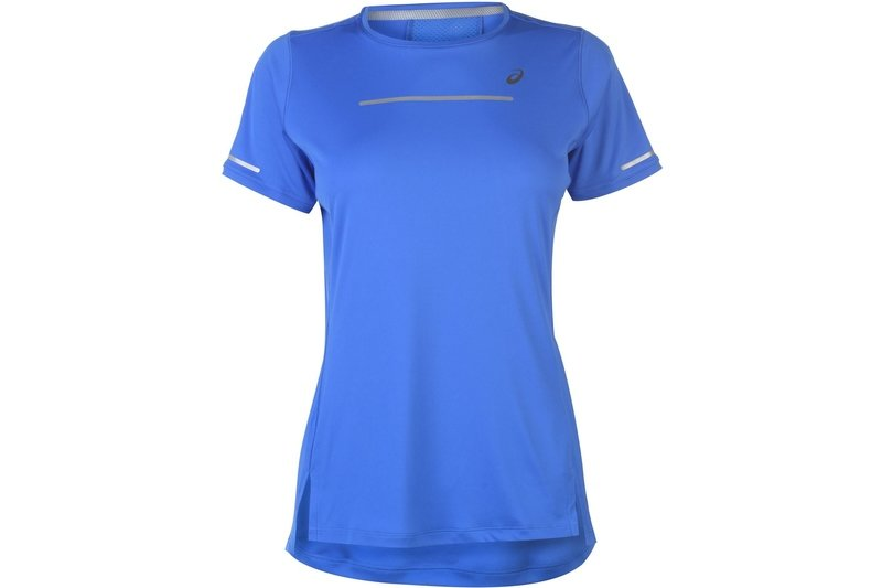 Liteshow Short Sleeve T Shirt Ladies