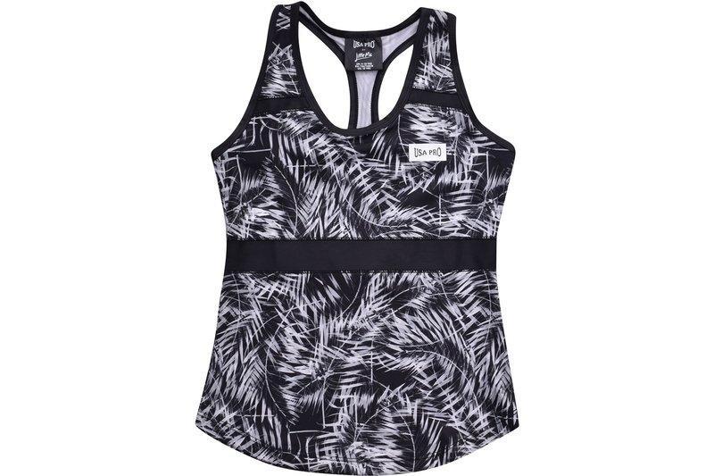 Pro Little Mix Palm Vest Junior Girls