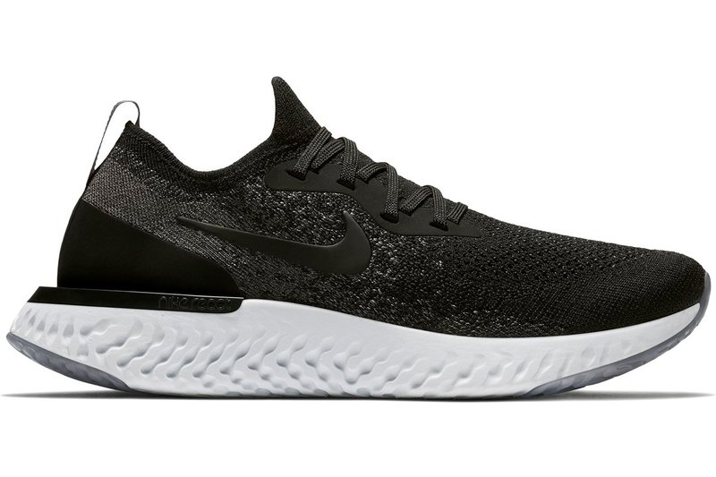 Epic React Flyknit Trainers Ladies