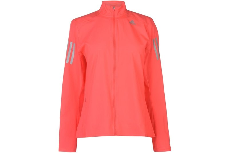 OTR Running Jacket Ladies