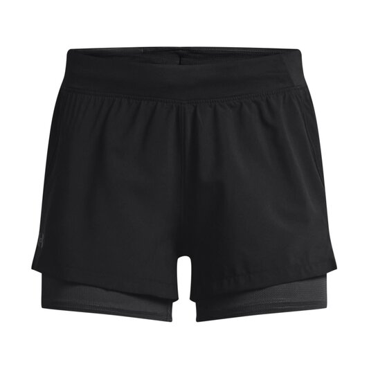 Iso Chill 2in1 Running Shorts