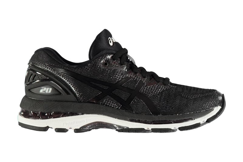 Gel Nimbus 20 Running Shoes Ladies