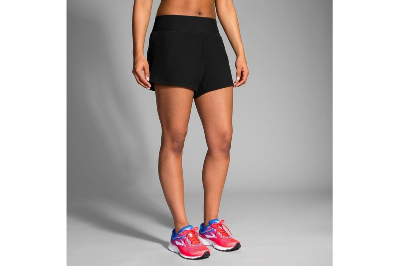 Chaser Running Shorts Ladies
