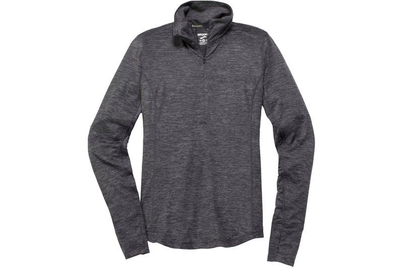 Dash Half Zip Top Mens