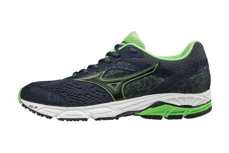 Wave Equate 2 Trainers Mens