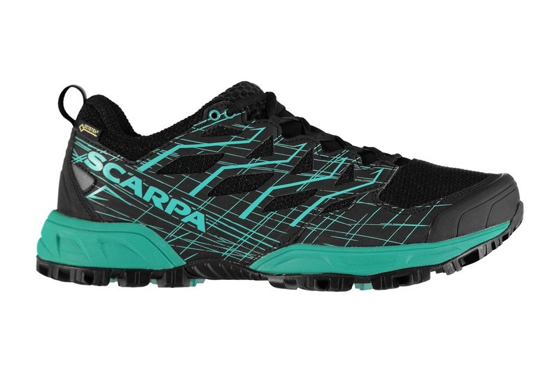Neutron 2 GTX Ladies Trail Running Shoes