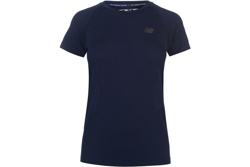 Balance Precision Running T-Shirt Ladies