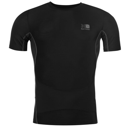 X Lite Short Sleeve T-Shirt Mens